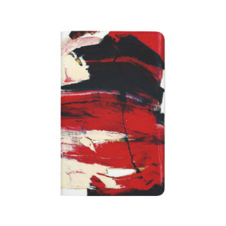 Abstract Painting Notebook