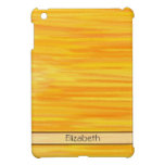 Abstract Painting | Retro Colorful 41 iPad Mini Cases