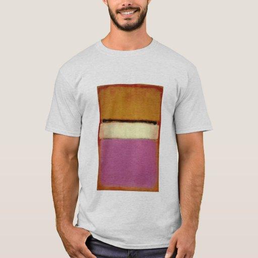 Abstract Painting - Rothko T-Shirt