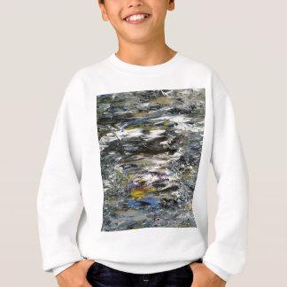 Abstract Painting Sweatshirt