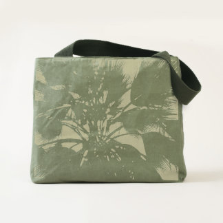 Abstract Palm Tree 80 Tote