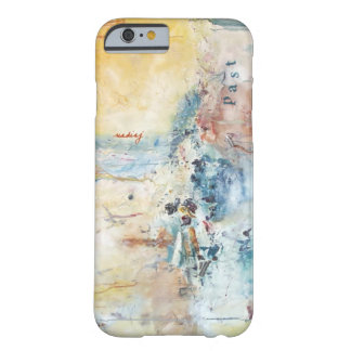 Abstract Past Phone Case iPhone 5 Cases