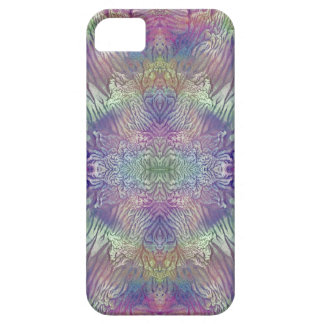 Abstract Pastel Wave iPhone SE/5/5s Case