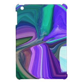 Abstract: Path To Nowhere iPad Mini Case