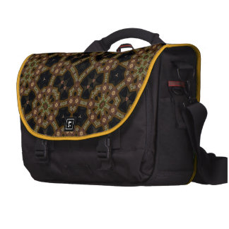 Abstract Pattern 19.jpg Commuter Bags