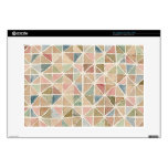 Abstract Pattern 2 Decal For Laptop