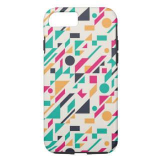 Abstract pattern 3 iPhone 7 case