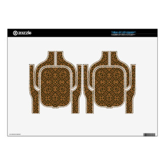 Abstract Pattern Art Skin For Tritton Headset