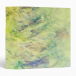 Abstract pattern binder