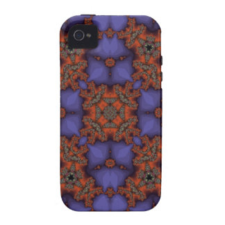 Abstract Pattern Case-Mate iPhone 4 Cases