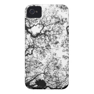 Abstract Pattern Case iPhone 4 Cover