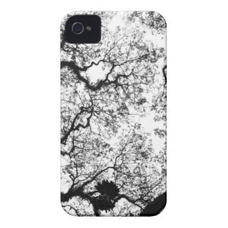 Abstract Pattern Case iPhone 4 Case