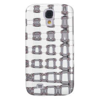 Abstract pattern galaxy s4 cases