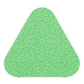 Abstract Pattern green Speaker