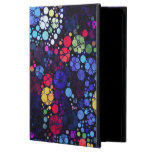 Abstract Pattern iPad Air2 POWIS Case Powis iPad Air 2 Case