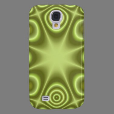 Abstract Pattern Iphone 3 Case