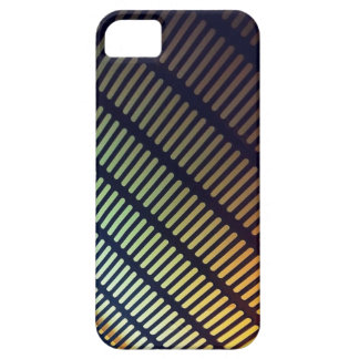 Abstract Pattern iPhone 5 Case
