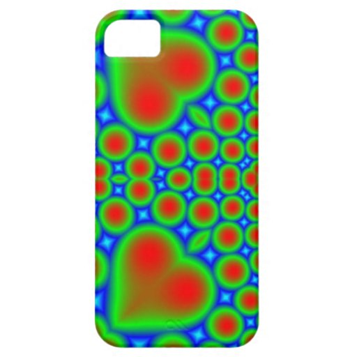 Abstract Pattern IPhone 5 iPhone 5 Covers