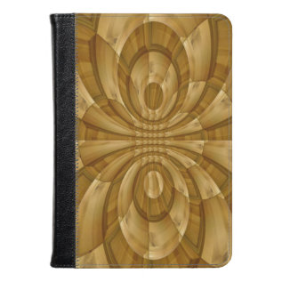 Abstract Pattern Kindle Case at Zazzle