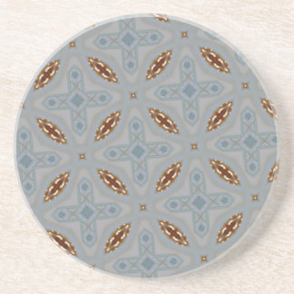 Abstract Pattern multicolored Coasters