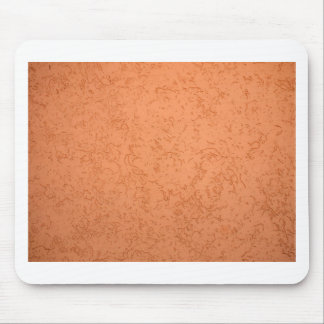 Abstract pattern of short curved lines mouse pad