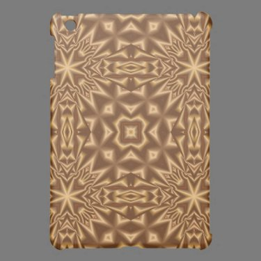 Abstract Pattern Pad Case Case For The iPad Mini