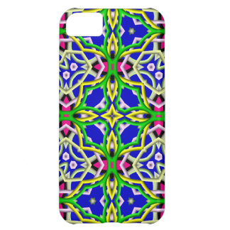 Abstract Pattern Phone 4 Case-Mate ID Case For iPhone 5C