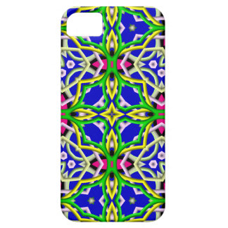 Abstract Pattern Phone 4 Case-Mate ID iPhone 5 Cover