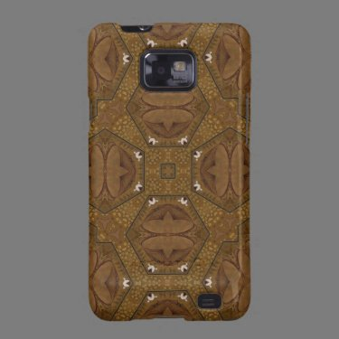 abstract Pattern Samsung Galaxy Case Samsung Galaxy SII Cover