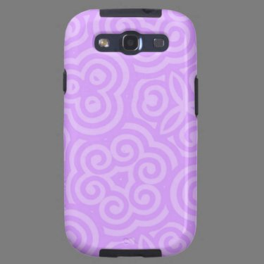 abstract Pattern Samsung Galaxy Case Samsung Galaxy S3 Covers