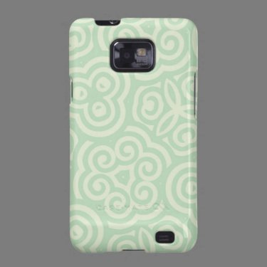 abstract Pattern Samsung Galaxy Case Samsung Galaxy SII Covers