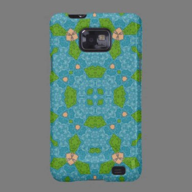 abstract Pattern Samsung Galaxy Case Samsung Galaxy S2 Cover