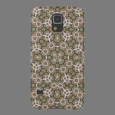 abstract Pattern Samsung Galaxy Case Galaxy S5 Cover