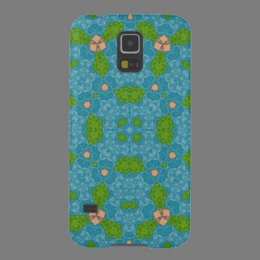 abstract Pattern Samsung Galaxy Case Galaxy S5 Cases