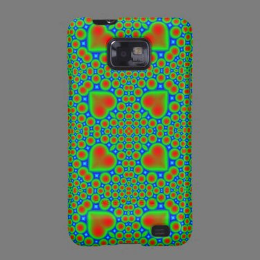 Abstract Pattern Samsung Galaxy S2 Samsung Galaxy S2 Covers