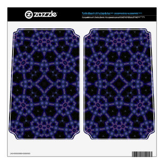 Abstract Pattern & Shapes Turtle Beach X41 Skin