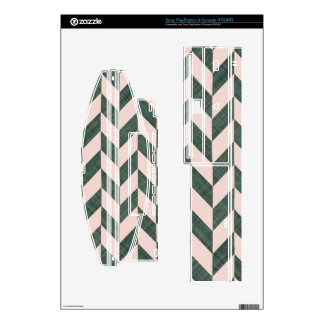 Abstract pattern decal for the PS3