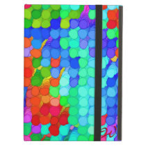 Abstract Patterns 10 iPad Air Cover