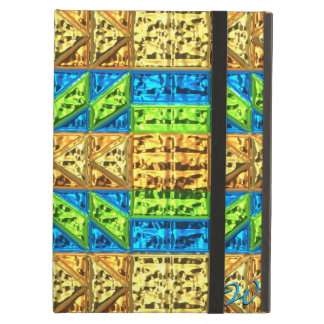 Abstract Patterns 12 iPad Air Case