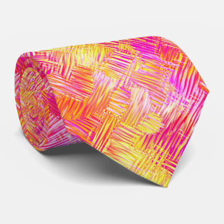 Abstract Patterns 31A-D Options Neck Tie