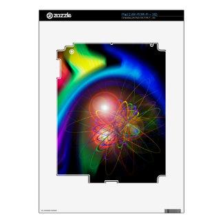 Abstract Perfection 23 iPad 2 Skins