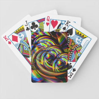 Abstract Perfection 34 Bicycle Playing Cards