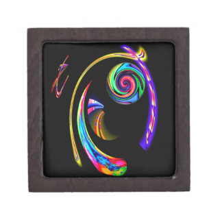 Abstract Perfection 7 Gift Box