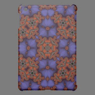 Abstract Pern iPad Mini Cases
