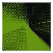 abstract photoenlargement