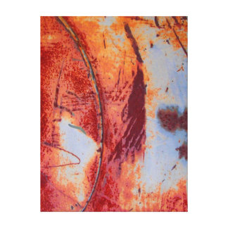 Abstract Photography Canvas Print