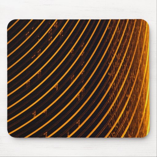 Abstract Photography mousepad