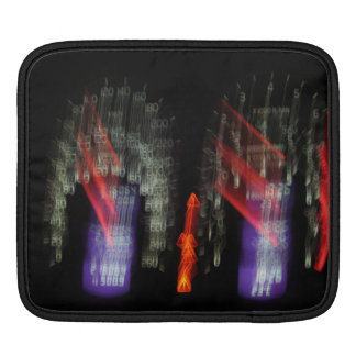 Abstract Photography Speedometer Lights 01 Sleeves For iPads