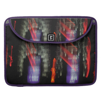 Abstract Photography Speedometer Lights 01 Sleeves For MacBook Pro