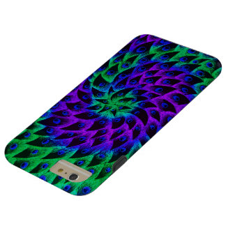 Abstract Photoshoped Ink Drawing on Iphone Case